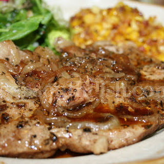 Baked Soul Food Pork Chops Recipes