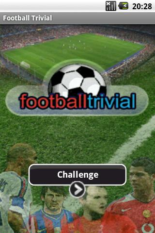 Football Trivia Trial