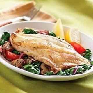 Pan Seared Sea Bass Healthy Recipes