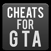 Cheats for GTA APK for Nokia
