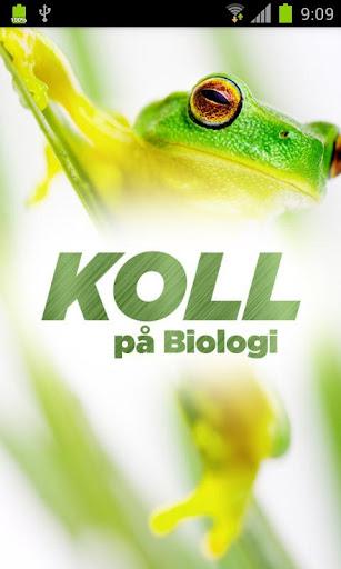 Koll på Biologi