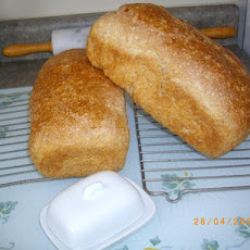 Outstanding Oatmeal Bread for Bread Machine