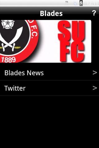 Sheffield United News V2.0