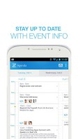 Screenshot of Bizzabo - Event Networking