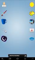 Screenshot of Matching Game for Kids