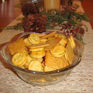 Garlic Crackers Recipes