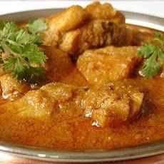Ceylon Chicken Curry 1.