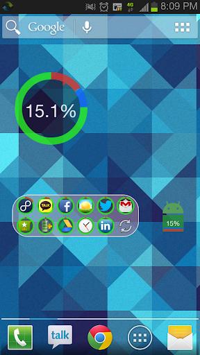 Wakelock Detector [FULL PACK] - screenshot