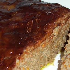 Balsamic Meatloaf