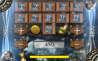 Screenshot of aLifePoints