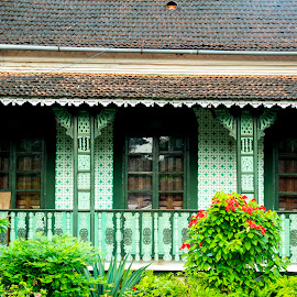 Old Window Style I by Sohil Laad - Buildings & Architecture Other Exteriors ( goa, travel )