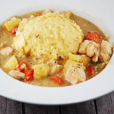 Crock Pot Chicken And Dumplings Recipe by Laaloosh