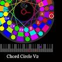 Chord Circle V2 icon