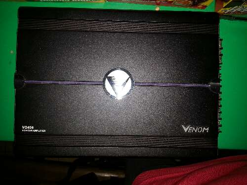 Harga Audio Venom Audio Power Venom Mobil