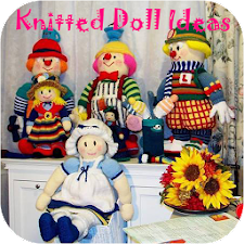 Knitted Doll Ideas