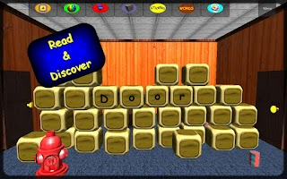 Screenshot of Blocks And Bubbles Game LITE