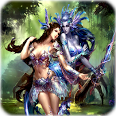 Fairy Wallpapers APK for iPhone