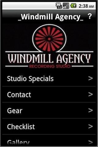 Windmill Agency