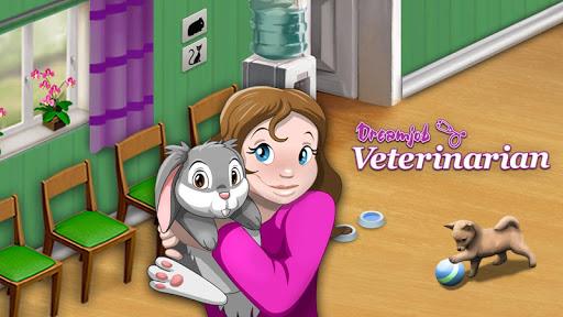 Dreamjob Veterinarian - screenshot