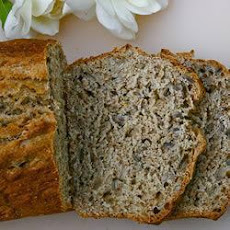 Sunflower And Flax Seed Bread