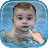 Magic Wave Cute Baby APK for Lenovo
