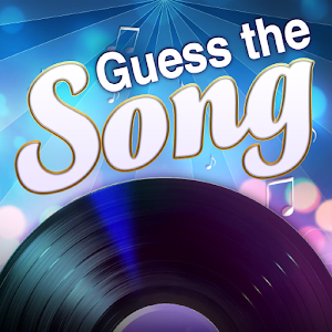 Cover art Guess The Song - Music Quiz!