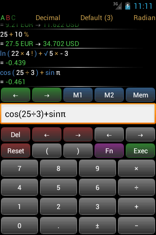 Neo Calculator Free