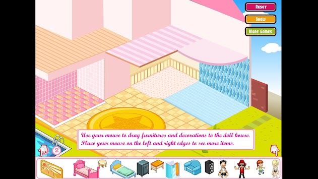Doll House Decoration Apk 1 0 5 Free Trivia Games For Android
