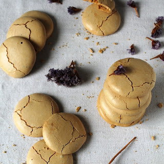 Coffee Flavored Meringues Recipes