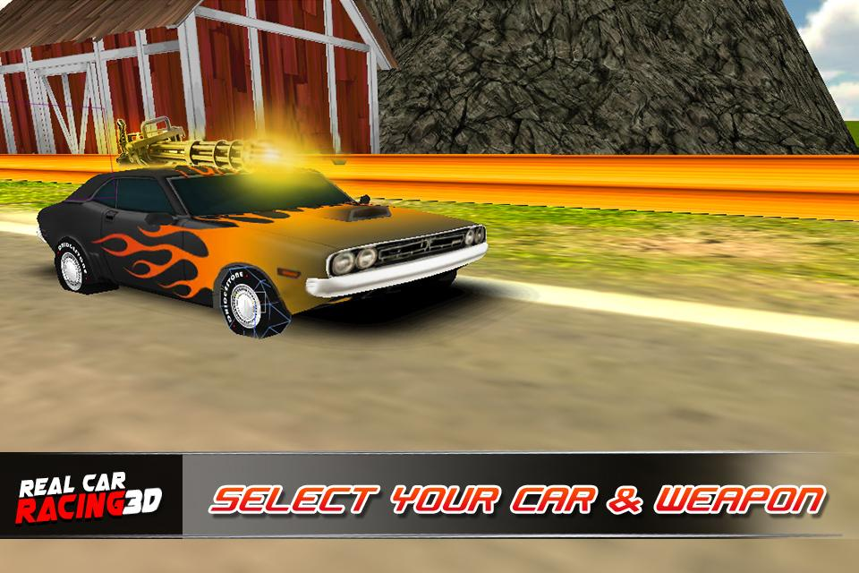 Extreme Crazy Car Racing Game Screenshot 7