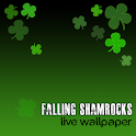 Live Wallpaper Shamrocks icon