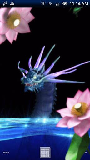 玩個人化App|Dragon Moon&Sea免費|APP試玩