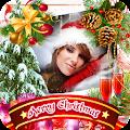 App Merry Christmas Photo Frames apk for kindle fire