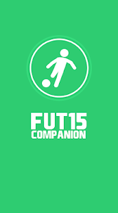 FUT 15 Companion - screenshot