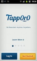 Screenshot of Tapporo (Make Money)