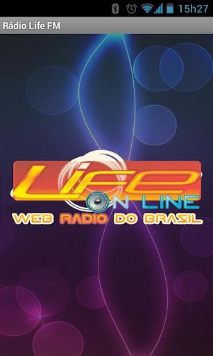 Radio Life Online