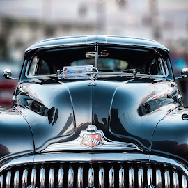 1953 Old Buick by Romel Velasco - Transportation Automobiles ( buick 1953 )