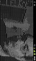 Screenshot of mASCIIcam