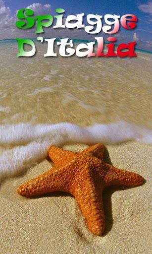Spiagge Italia Calabria