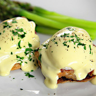 Foolproof 2-Minute Hollandaise