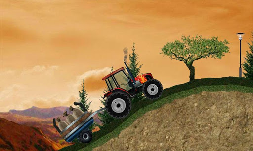 Tractor Mania - screenshot