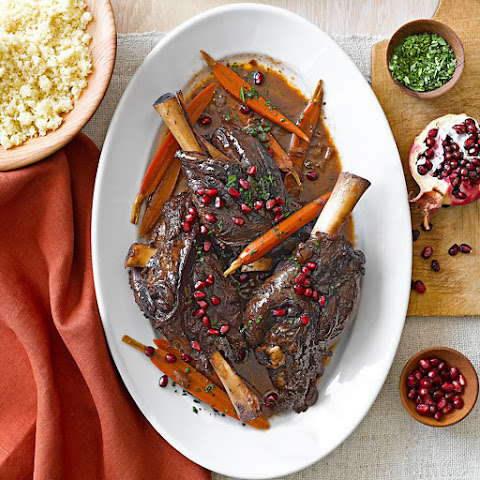 10 Best Indian Spiced Lamb Shanks Recipes | Yummly
