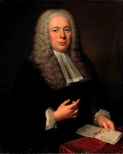 RIJKS: Jean Fournier: painting 1734
