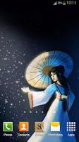 Screenshot of Memoirs of a Geisha
