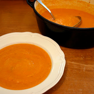 Potato Garlic Tomato Soup Recipes