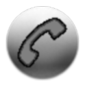 Home Screen Call Logs Donation icon