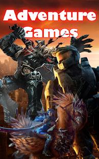 Best adventure games- screenshot thumbnail