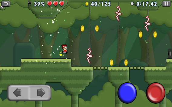 Mikey Hooks apk screenshot