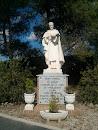 Estatua De Santo Domingo De Guzmán