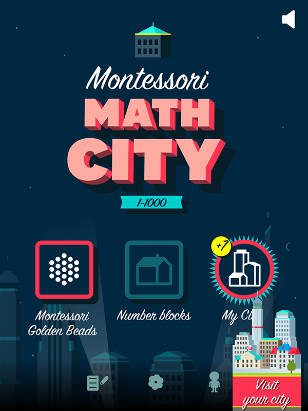 Montessori Math City Screenshot 14